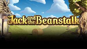 Jack and the beanstulk Banner