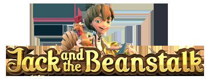 Jack and the beanstulk logo