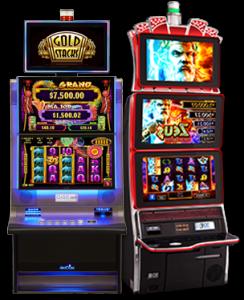 Spil på spilleautomater online