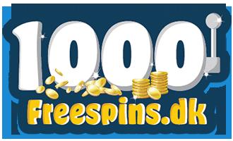1000freespins.dk