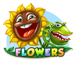 35-Flowers-game