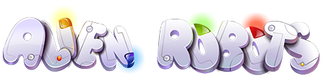 Alien Robots_logo