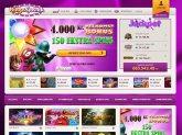 Joker Jester online slot - Super bonusser og spil gratis