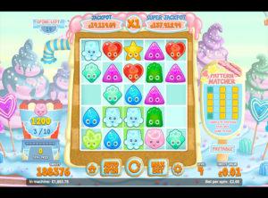 Candy Kingdom Spilleautomat SS 2