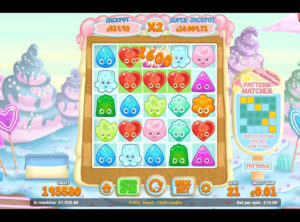 Candy Kingdom Spilleautomat SS 5