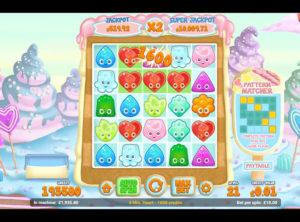 Candy Kingdom Spilleautomat SS 5