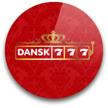 Dansk777.dk feat logo/billede