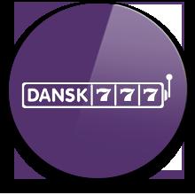 Dansk777.dk Front logo