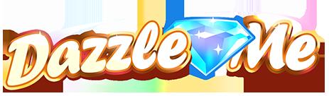 Dazzle Me_logo
