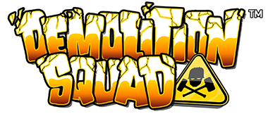Demolition Squad_logo