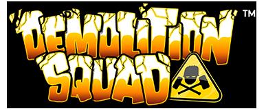 Demolition Squad_logo