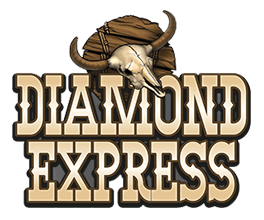 Diamond Express Spilleautomaten - Anmeldelse & free spins