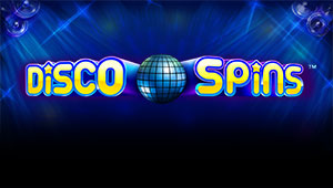 Disco spins_Banner