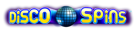 Disco spins_logo