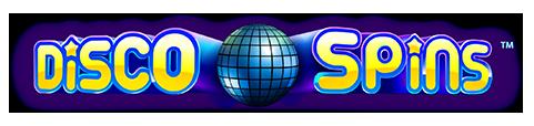 Disco spins_logo