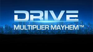 Drive multiplier mayhem_Banner