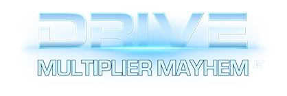 Drive multiplier mayhem_logo