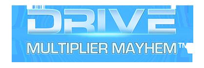 Drive multiplier mayhem_logo