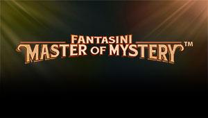 Fantasini Master of Mystery_Banner