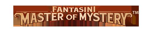 Fantasini-Master-of-Mystery_logo