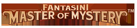 Fantasini Master of Mystery_logo