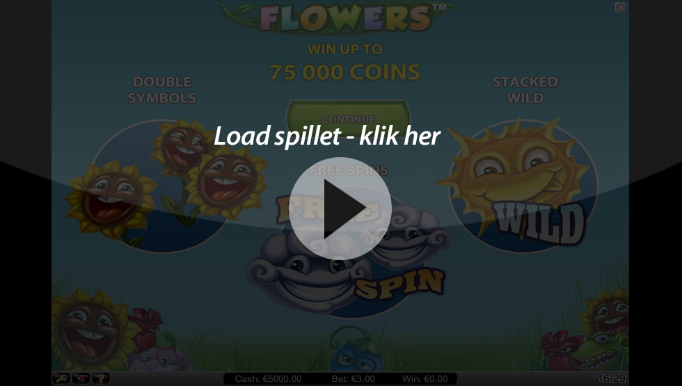 Flowers_Box-game