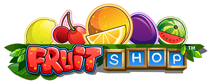 Fruit shop_logo