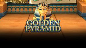 Golden Pyramid Spilleautomat - her kan du spille spillet