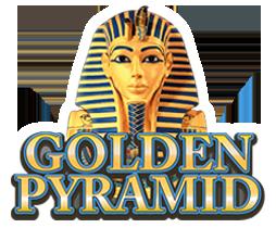 Golden Pyramid Spilleautomaten - anmeldelse & free spins