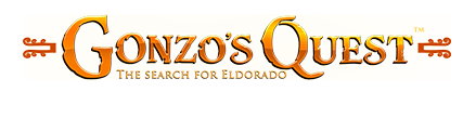 Gonzo's Quest slotmaskine - Spil for for sjov