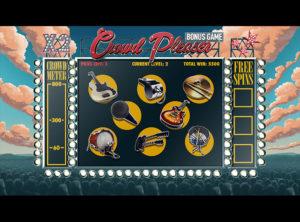 Guns N' Roses slotmaskinen SS-04