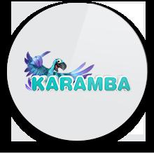 Karamba.dk stort logo