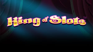 King of slots_Banner