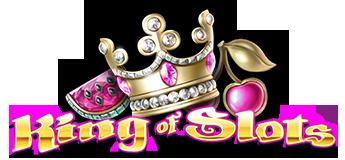 King of slots_logo