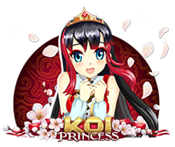 Koi-princess_small logo