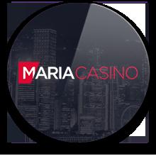 MariaCasino.dk logo