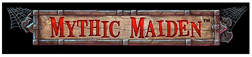 Mythic maiden_logo