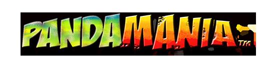 Pandamania_logo