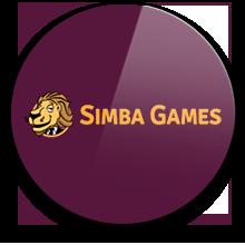 Simbagames.dk stort logo