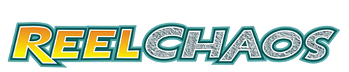 South park reel chaos_logo