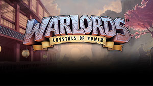 Her kan du spille Warlords Crystals Of Power