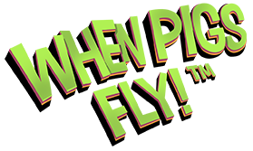 When Pigs Fly_logo