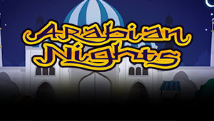 Arabian Nights_Banner