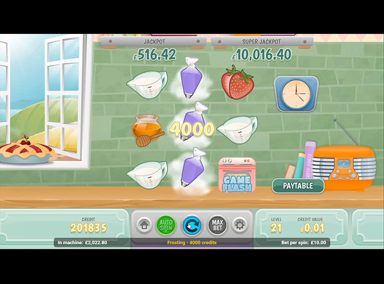 Baking Day Enjoy Playing Slot Game Baking Day by Magnet Gaming™ on ! The Best Magnet Gaming Canadian Online Casinos List to Play Baking Day for Real Money.Beşiri