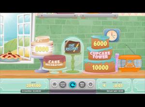 Baking Day spilleautomat SS 9