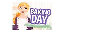 Spil Baking Day spillemaskinen gratis
