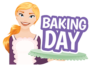 Baking Day spilleautomat - Anmeldelse & free spins