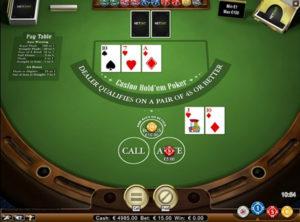 Casino Holdem SS 2