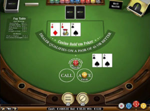 Casino Holdem SS 3