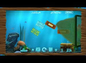 Fish Tank spilleautomaten SS 7